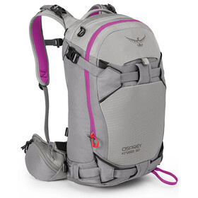 Osprey W's Kresta 30 Backpack Twilight Grey